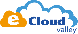 eCloudvalley|AWS Premier Consulting Partner Sticky Logo Retina