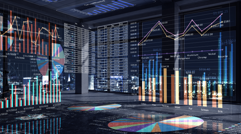 Global Retailers for Self-Service Analytics