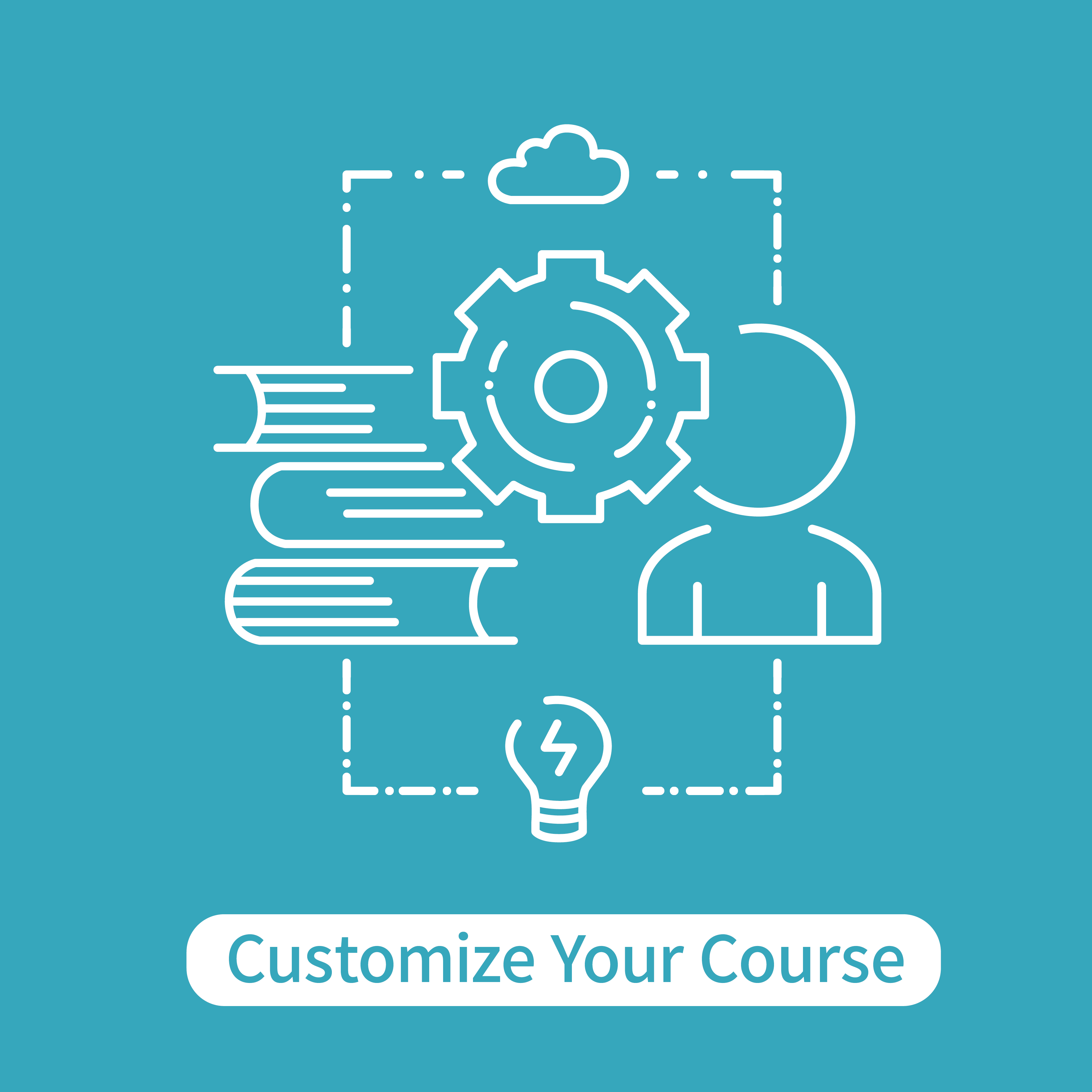 customize your course