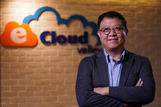 QIC- CEO Conversations Installment IV: MP Tsai, Founder and CEO of eCloudvalley (6689 TT)