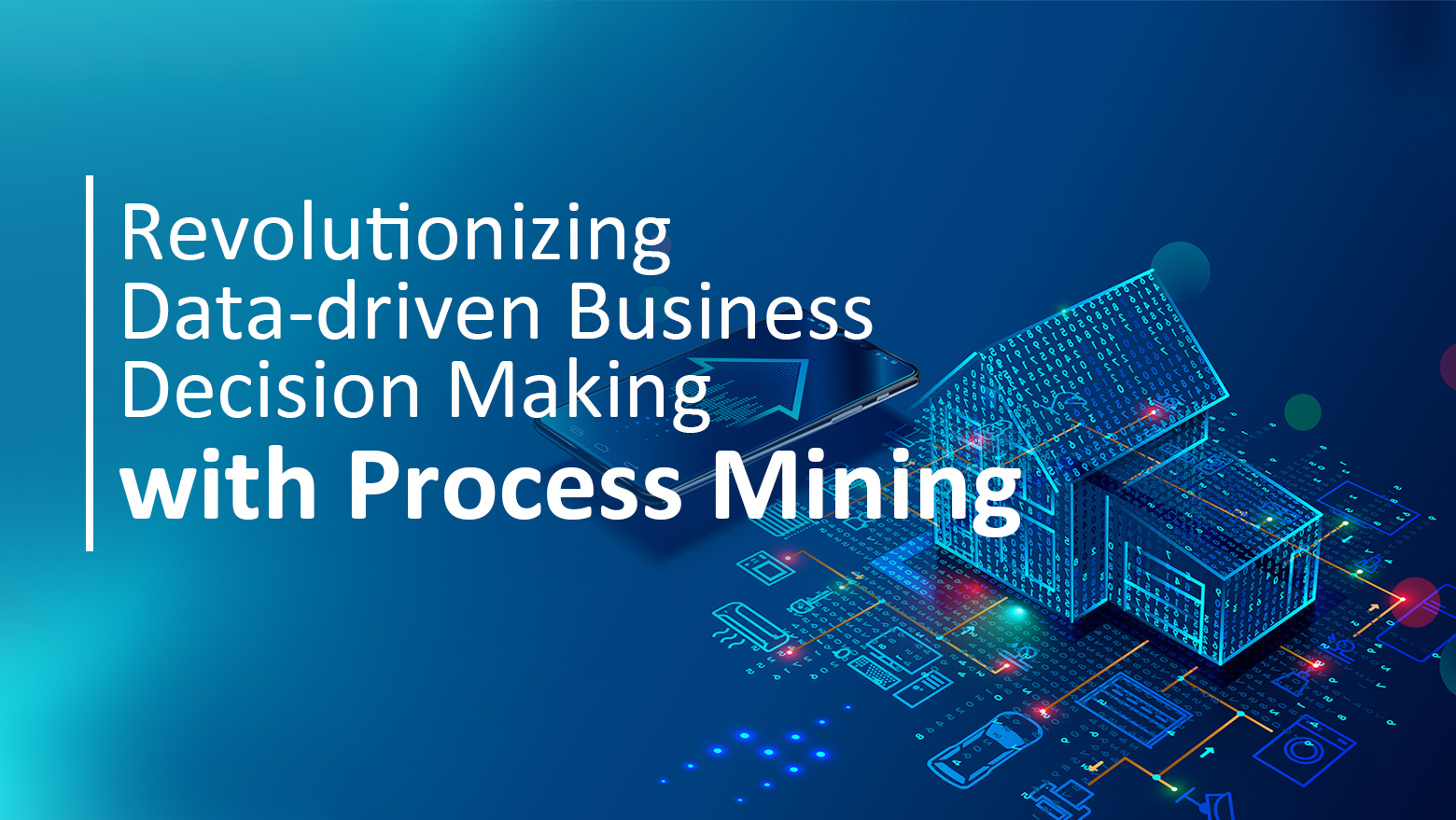 Revolutionizing Data-driven Business Decision Making with Process Mining banner